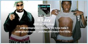 B Eazy Abilicious