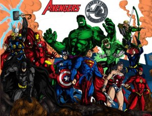 the_avengers_and_the_justice_league_by_richrow-d6ger12