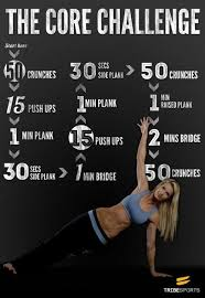 pinterest workout
