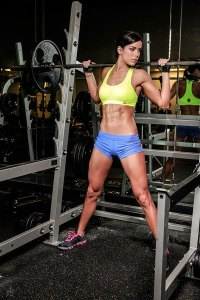 fitness21