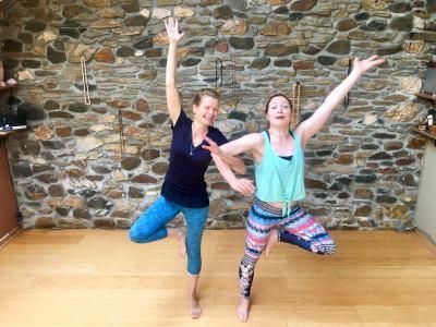 barn yoga 2